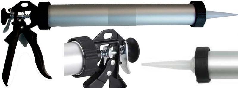 Vytlačovací pistole CoEx tubus 600 ml (94106310)