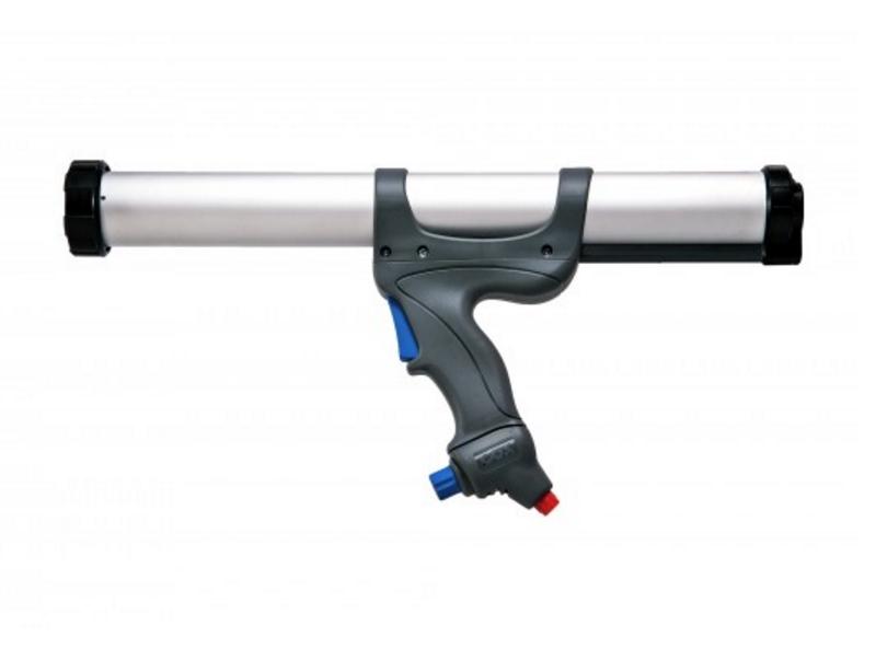 AirFlow 600 Combi COX - pneumatická vytlačovací pistole AA926 (vzduchová 310 ml - 600 ml)