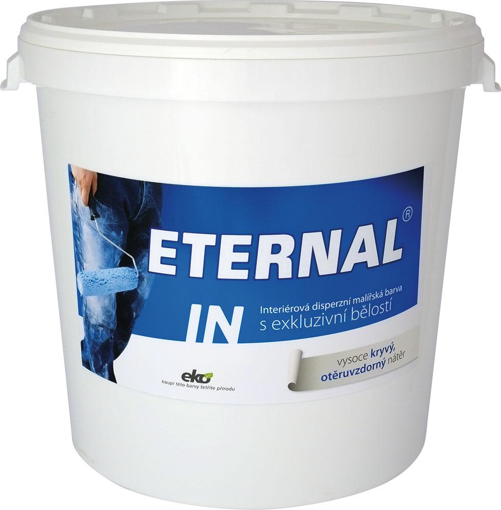 ETERNAL IN 40 kg disperzní malířská interiérová barva