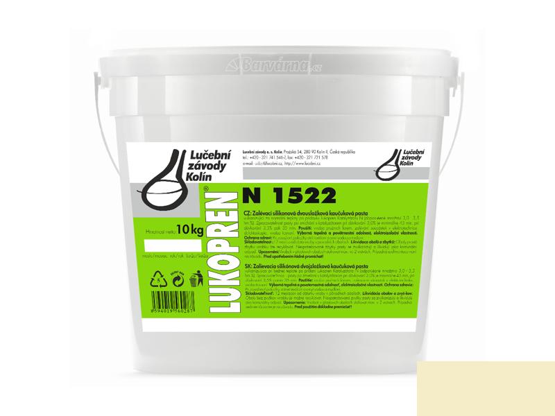 LUKOPREN N 1522 10 kg kbelík