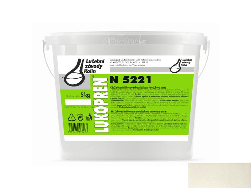 LUKOPREN N 5221 5 kg kbelík