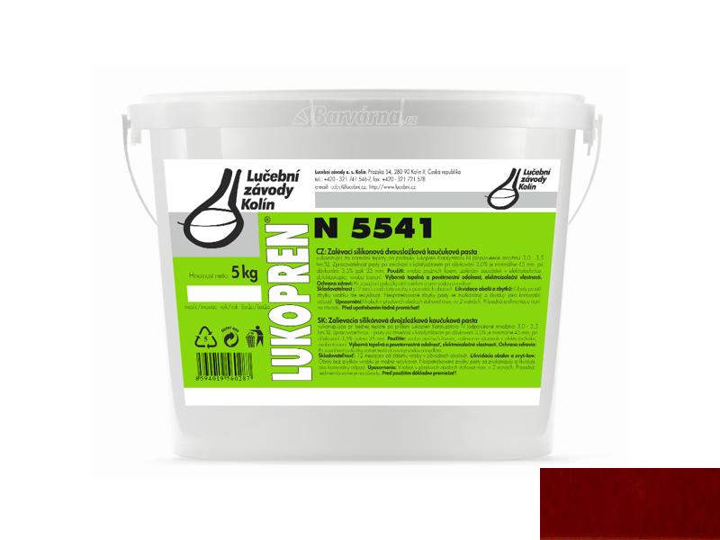 LUKOPREN N 5541 5 kg kbelík
