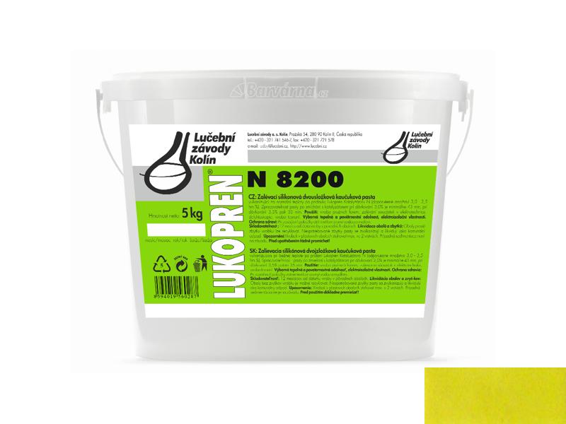 LUKOPREN N 8200 5 kg kbelík