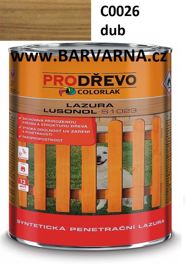 LUSONOL S 1023 dub 0026 2,5 L