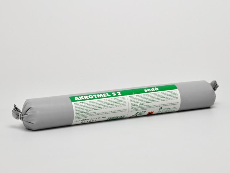 AKROTMEL S2 šedý č.57 600 ml