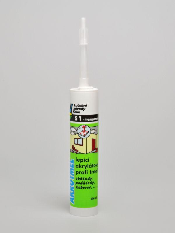 AKROTMEL S1 transparent č.59 310 ml
