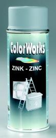 CW MOTIP zinkový sprej 400 ml (550 g)